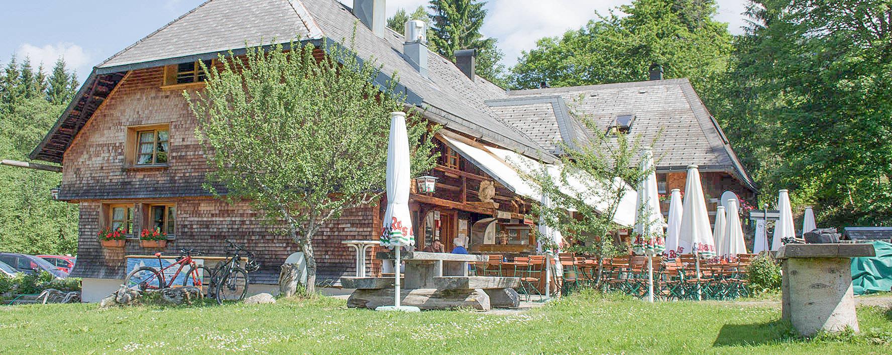 Seglerhof